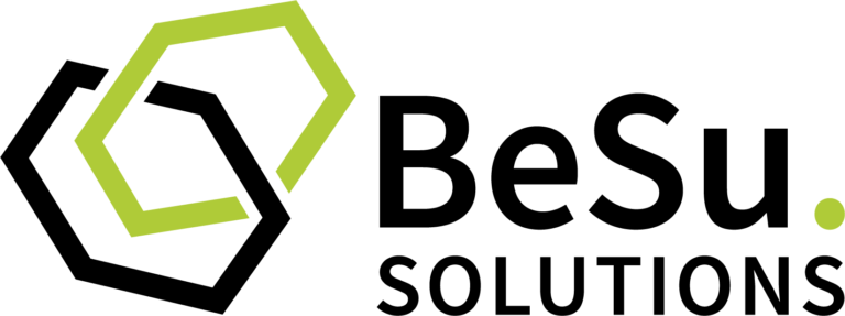 Logo BeSu.Solutions GmbH